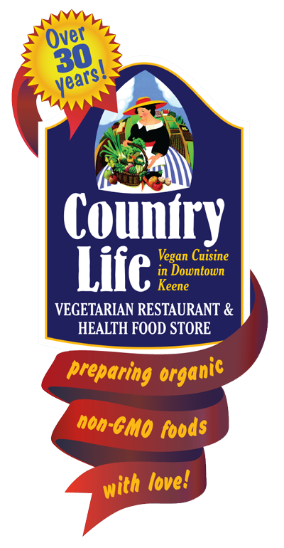 Country Life Vegan Restaurant