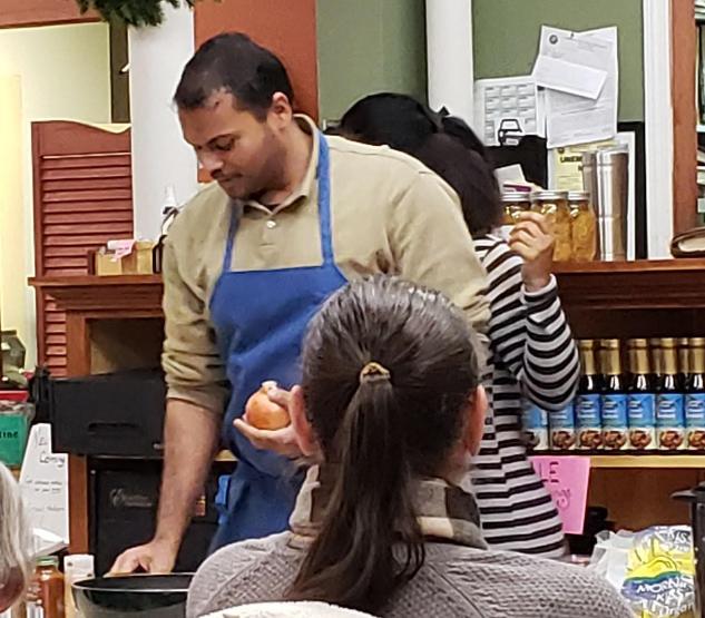 Martin Raj cooking.png