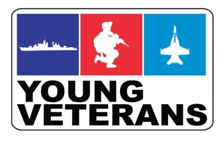 Young Veterans - Promo Code: YV16