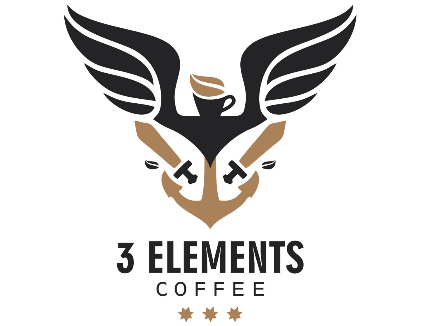 3 elements coffee- a veteran owned company
