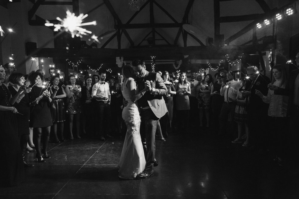 Wedding Ine x Pieter