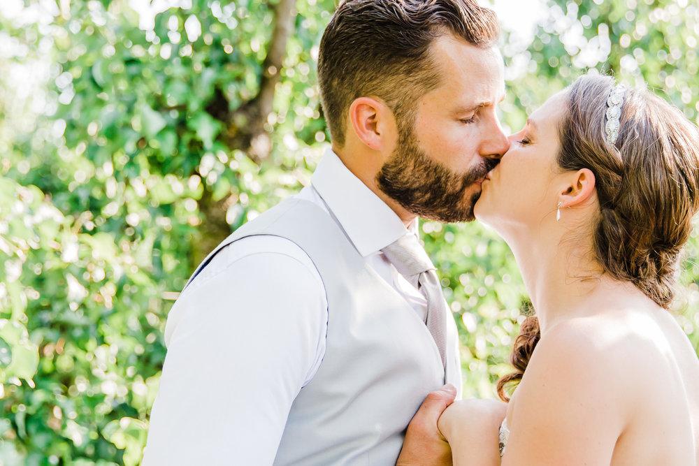 Wedding Sabrina x Pieter