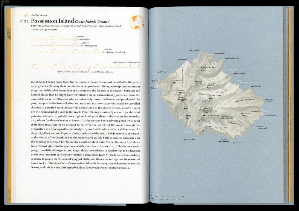 Copy of Atlas of Remote Islands