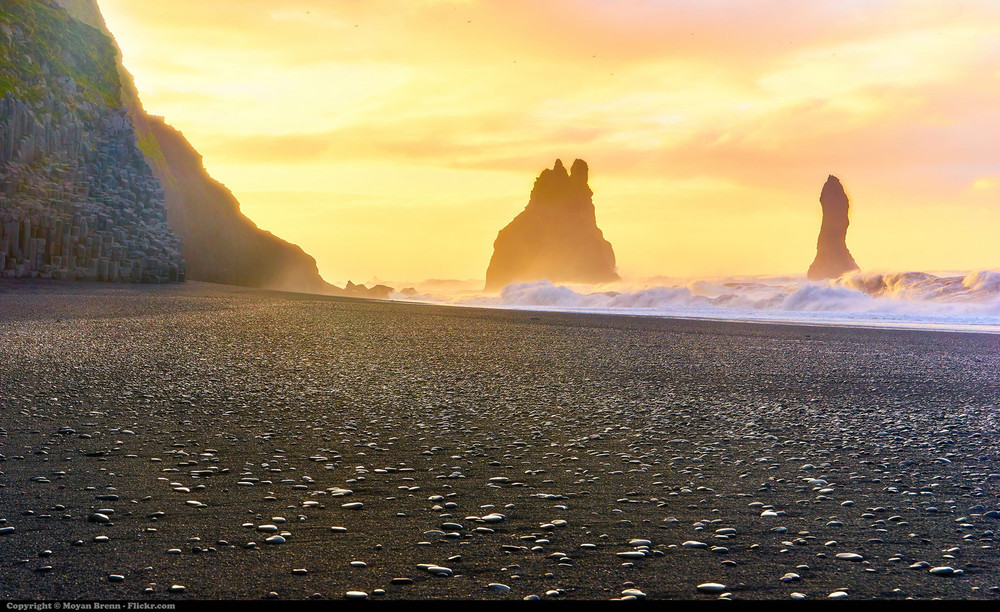 """""""Iceland"""" by  Moyan Brenn licensed under  CC BY 2.0"""