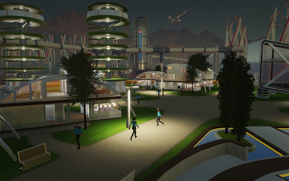 Haemimont Games/Paradox Interactive