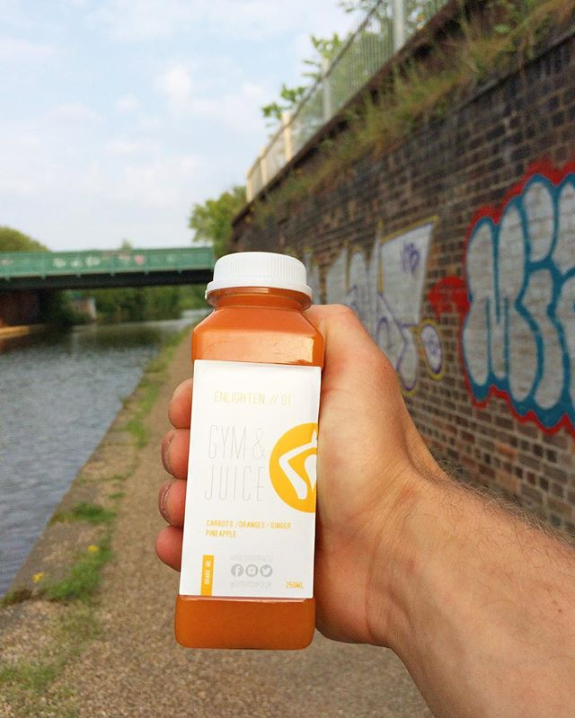 #thirstythursday ☀️carrot • orange • ginger • pineapple ☀️