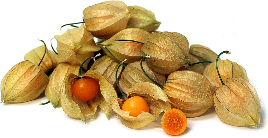 gooseberries....mmmmm!