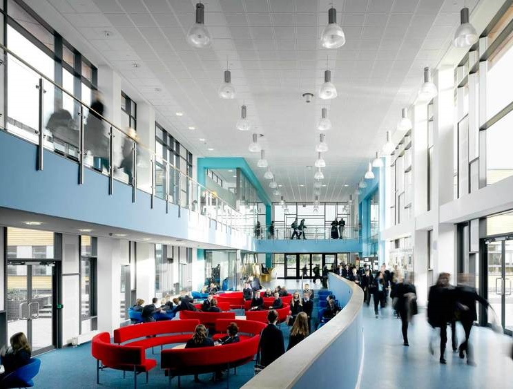 Writhlington Enterprise Academy