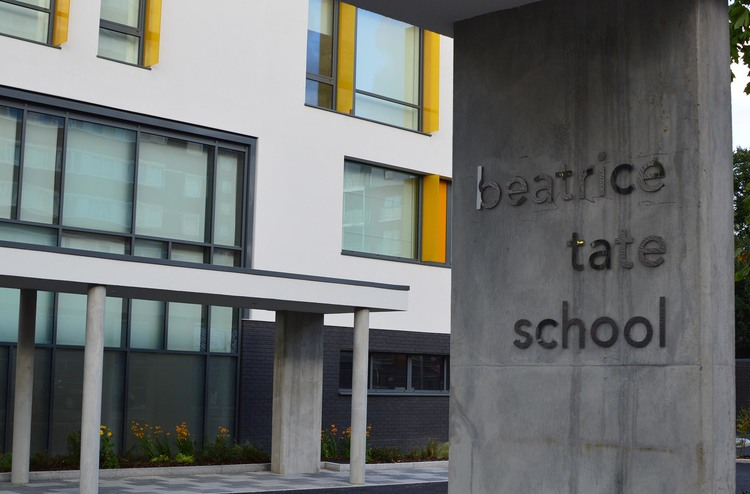 Beatrice Tate SEN School