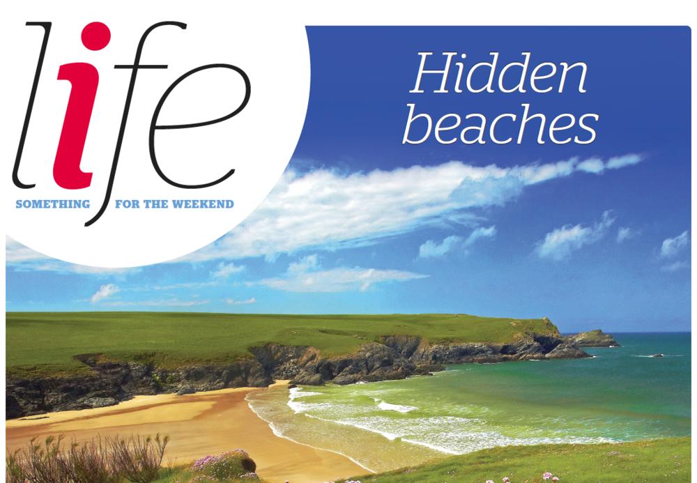Hidden Beaches