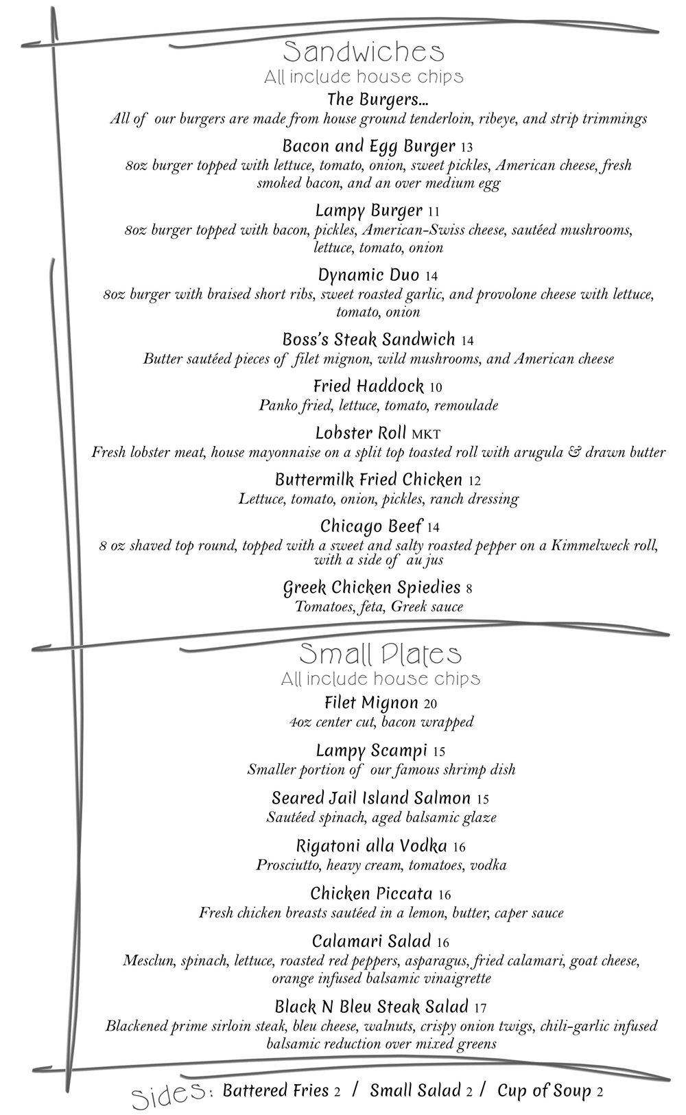 Lampys lunch menu Summer 2018 pg2.jpg
