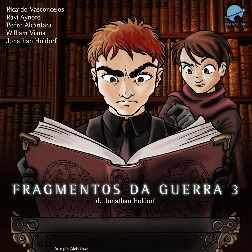 trenzalore áudio-drama doctor who no brasil