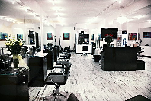 XO Studio Lakeview 3428 North Broadway Chicago, IL  60657