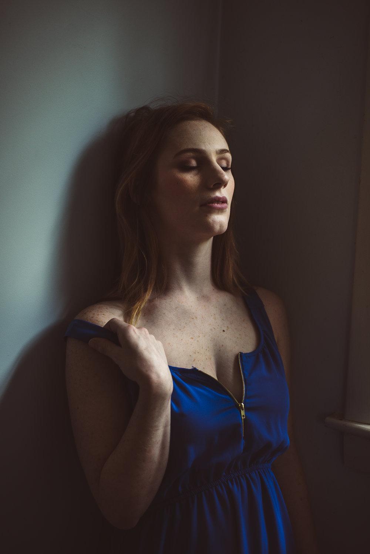 Christina Parott -