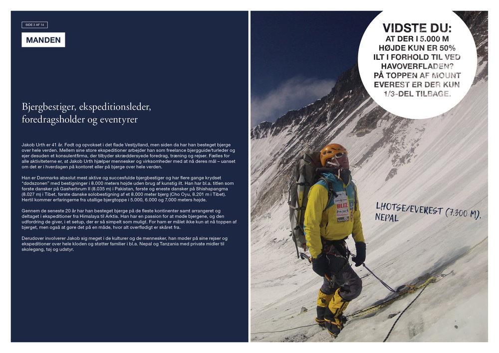 Passion og stærke værdier  - Jakob Urth tilbyder eksponering på helt nye måder