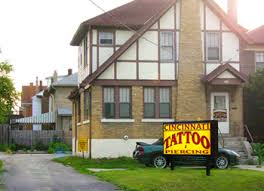 Cincinnati Tattoo & Piercing