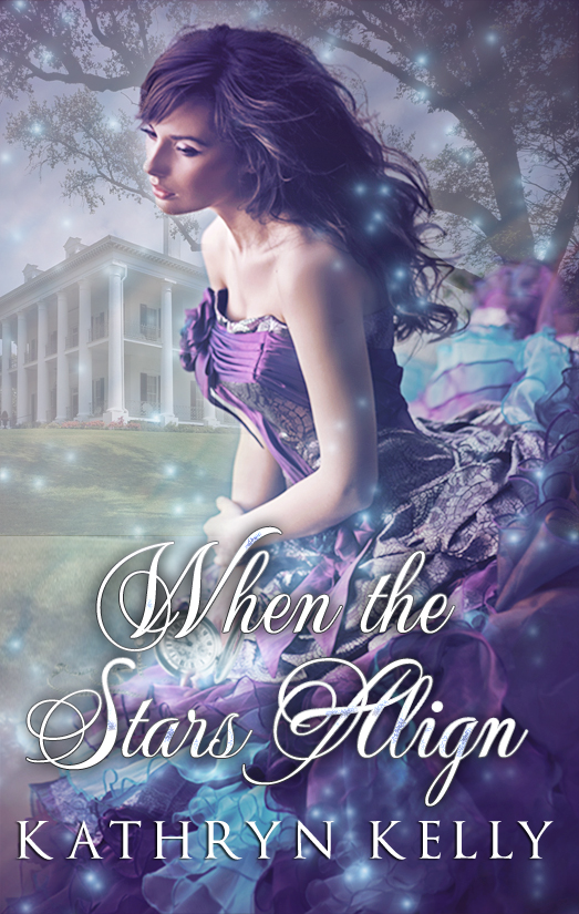 Nominate on Kindle Scout - When the Stars Align, Book 2 in A Rift in Time Series has been selected for a Kindle Scout campaign. Vote for the book to get a free copy delivered to your Kindle if the book is selected for publication by Kindle Scout. Nominate now to secure your fee copy!
