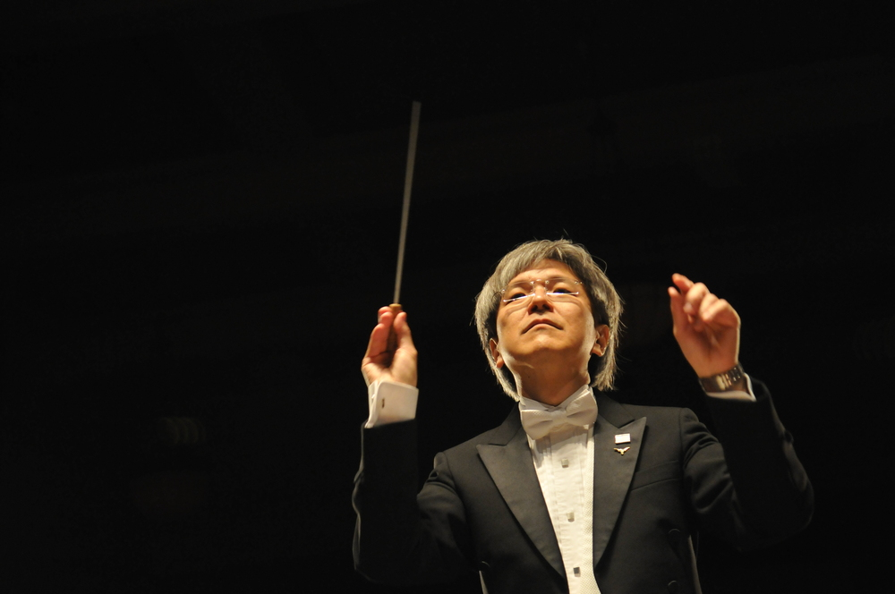 meet the conductor melrose symphony orchestra