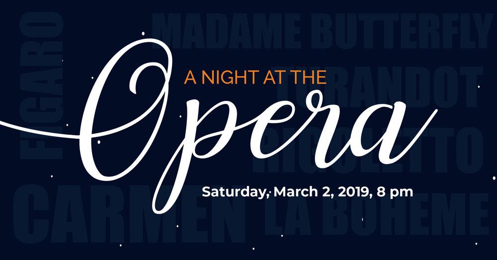 A Night At The Opera Program Notes Melrose Symphony Orchestra