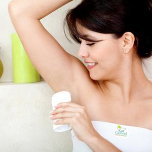 Deodorants and Hormones