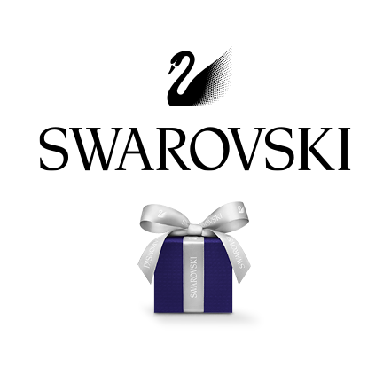 Swarovski gifts are affordable and elegant