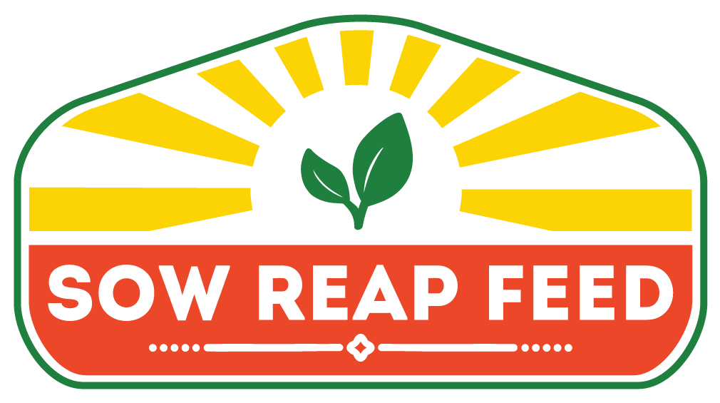 Sow Reap Feed