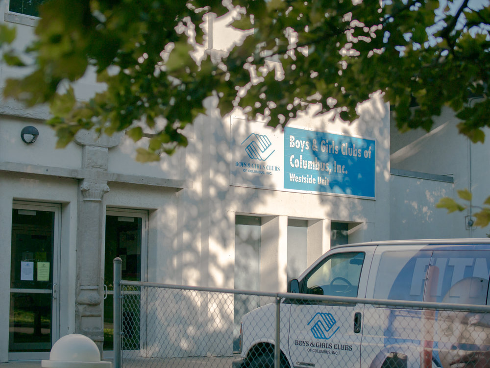 Boys and Girls Club, Westside Unit