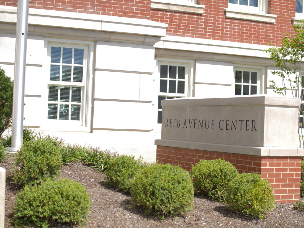 Reeb Avenue Center