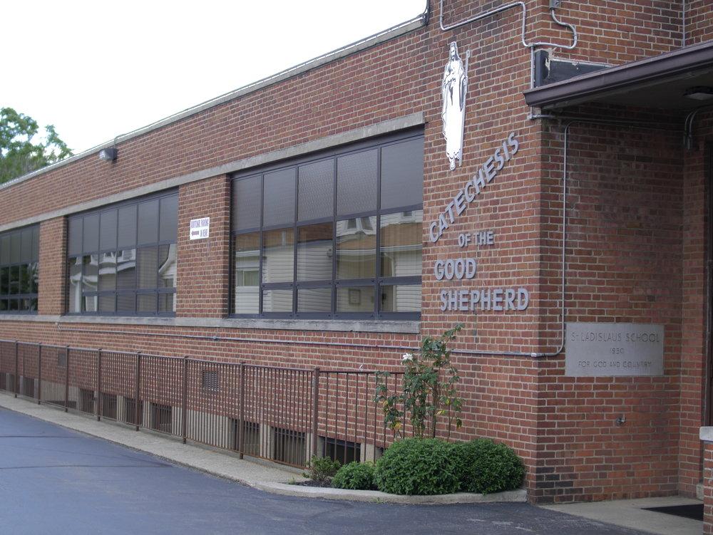 St. Ladislaus School