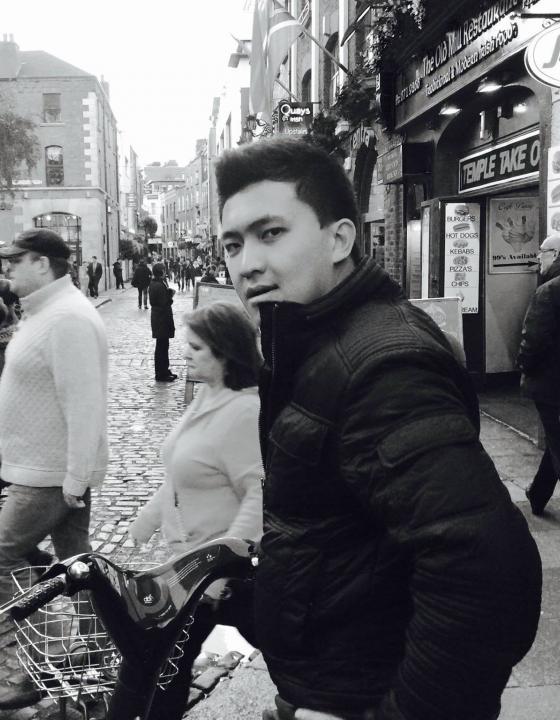 Steven Bai