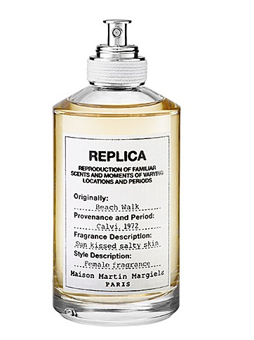 beach walk perfume