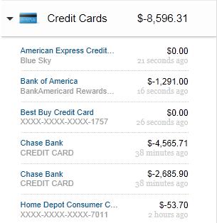 august debt