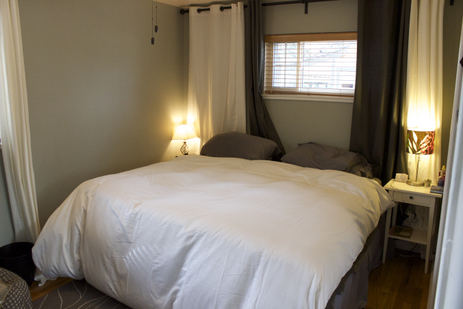 Master Bedroom Upgrades master bedroom upgrades finally! — house of bennetts
