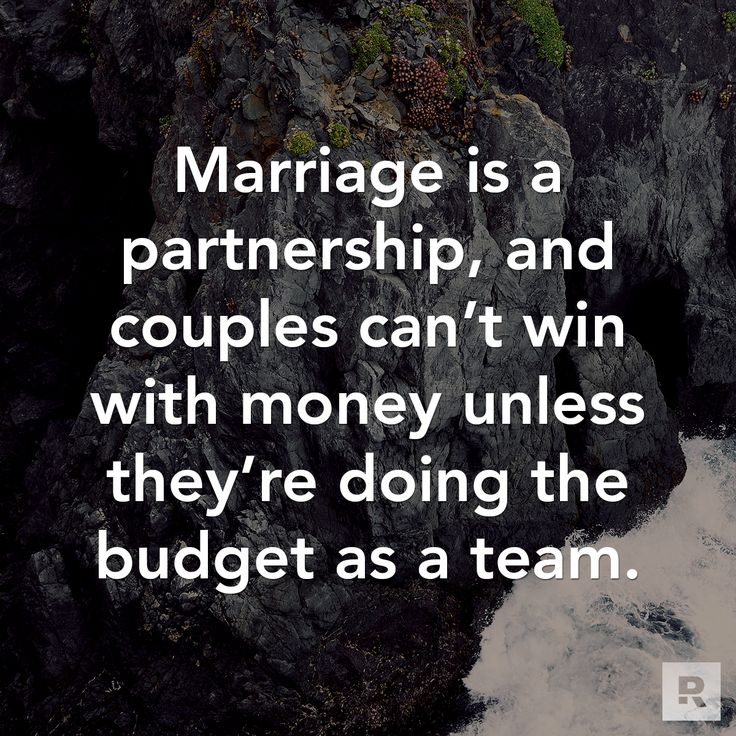 couples money quote 2