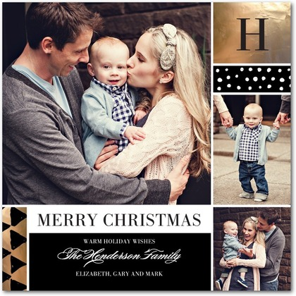 stylish_statement-flat_holiday_photo_cards-hello_little_one-black