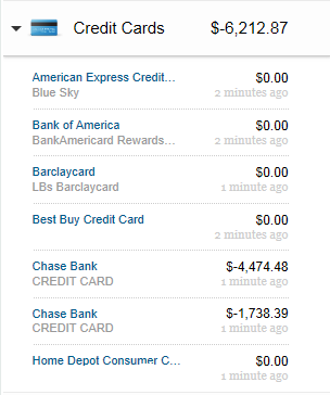 December Debt