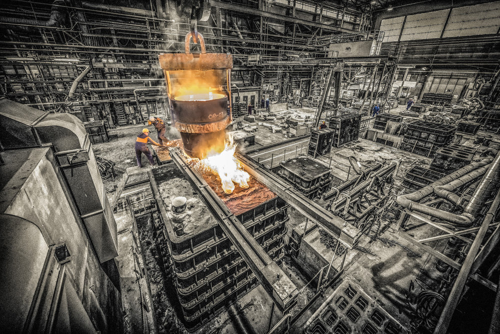 karhula-foundry-casting-mission