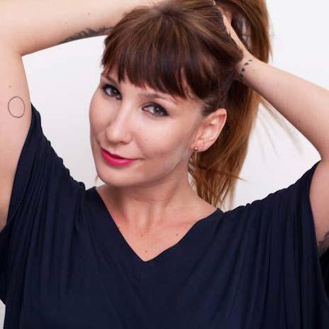 Luisa Nogueira (Sensorama)