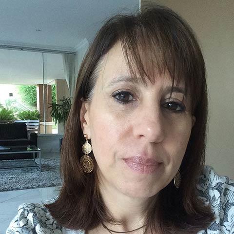 Denise Pilar (SAP)