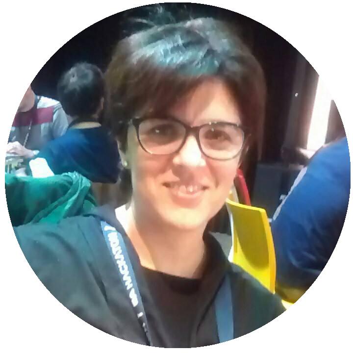 María de los Ángeles Mendoza (ixda la plata, argentina)