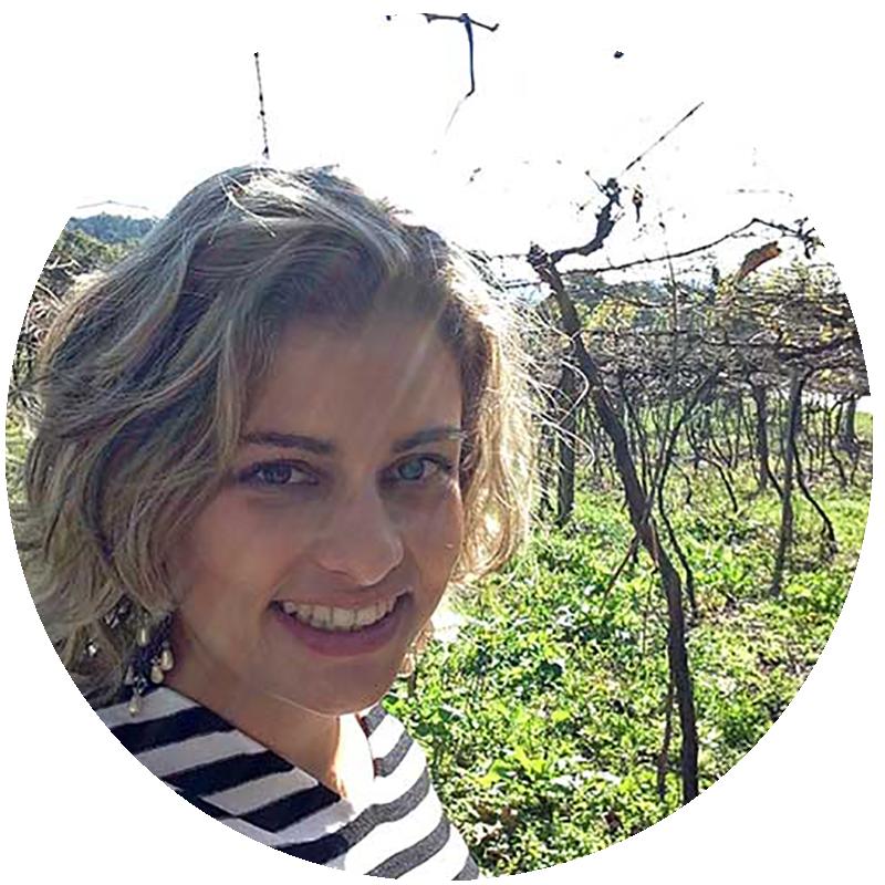 Carina Boyen (SAP Labs Latin America)