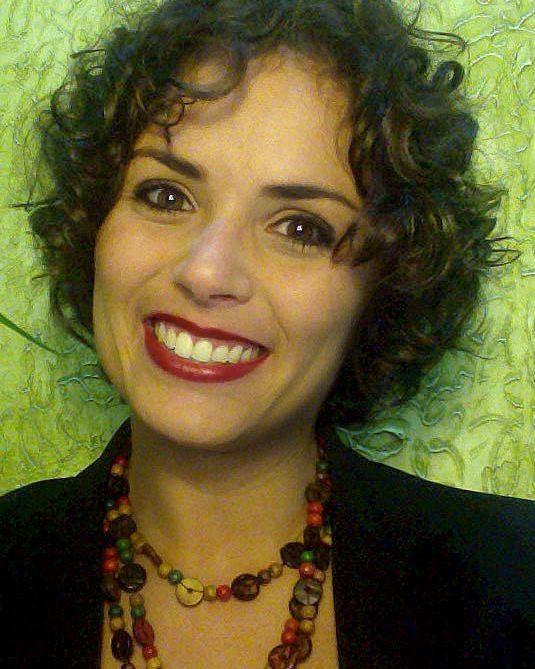 Patricia Prado