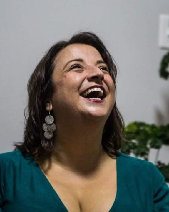 Ana Maria Nora Tannus