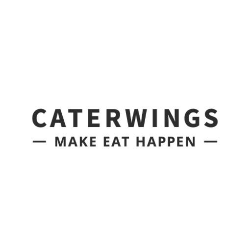- Unsere Caterings sind auch über unseren Partner CATERWINGS erhältlich.