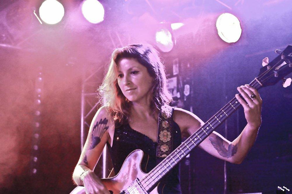 Judith Renkema Bass