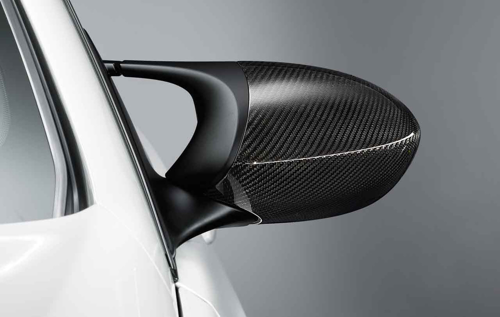 Copy of Automobile Carbon Fiber