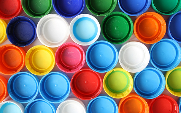 Copy of Bottle caps