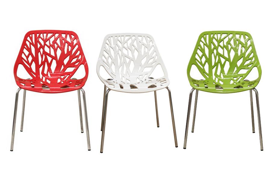 Copy of Unique molds- chairs
