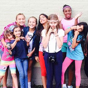 Neu Girls Youth Program