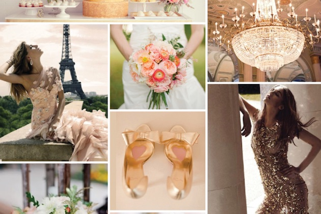 Bridal Musings  Inspiration Boards